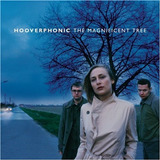 Cd   Hooverphonic  The Magnificent Tree    Lacrado