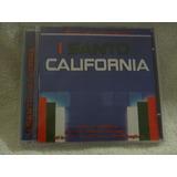 Cd   I Santo California   O Melhor Da Musica Italiana