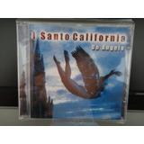 Cd   I Santo California   Un Angelo Tornero