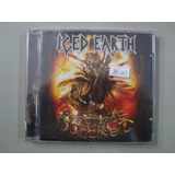 Cd   Iced Earth   Festivals Of The Wicked