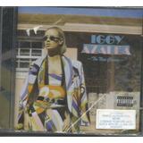 Cd   Iggy Azalea   The New Classic   Lacrado