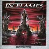 Cd   In Flames   Colony   Deluxe Edition   Lacrado