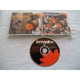Cd   Incognito   Bees Things Flowers