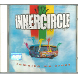 Cd   Innercircle   Jamaika Me Crazy   Lacrado