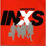 Cd   Inxs   Definitive   Duplo E Lacrado