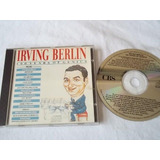 Cd   Irving Berlin