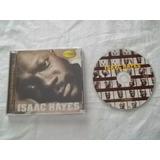 Cd   Isaac Hayes   Ultimate Collection   Rock Pop Inter