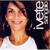 Cd   Ivete Sangalo   Beat Beleza   Lacrado   Estojo Original