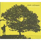 Cd   Jack Johnson   In Between Dreams   Lacrado