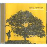 Cd   Jack Johnson   In Betweend Dreams   Lacrado