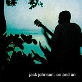 Cd   Jack Johnson   On And On   Lacrado