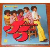Cd   Jackson 5   Box 05 Cds   Classic Albums