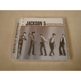 Cd   Jackson Five   The Ultimate Collection