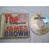 Cd   James Brown   Black