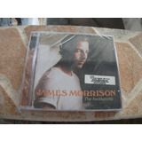 Cd   James Morrison The Awakening Lacrado