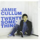 Cd   Jamie Cullum   Twenty Some Thing   Lacrado