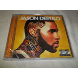 Cd   Jason Derulo   Tattoos