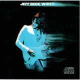 Cd   Jeff Beck   Wired