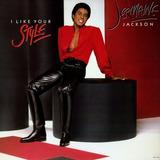 Cd   Jermaine Jackson   I Like Your Style