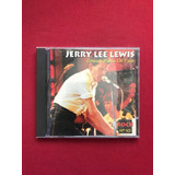 Cd   Jerry Lee Lewis   Great Balls Of Fire   Nacional   1996