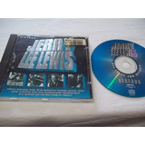 Cd   Jerry Lee Lewis   Legends