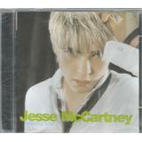 Cd   Jesse Mccartney   Beautiful Soul   Lacrado