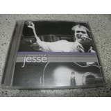 Cd   Jesse O Inesquecivel Jesse