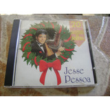 Cd   Jesse Pessoa E Sua Harpa 20 Super Sucessos De Natal