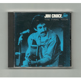 Cd   Jim Croce   The Final Tour   Live