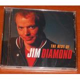 Cd   Jim Diamond   The Best Of