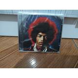Cd   Jimi Hendrix   Both Sides Of The Sky   Lacrado