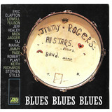 Cd   Jimmy Rogers   All Stars   Eric Clapton  Mick Jagger
