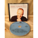 Cd   Jimmy Somerville   Bronski Beat And The Communards