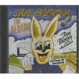 Cd   Jive Bunny And The Mastermixers   The Album   Lacrado