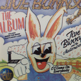 Cd   Jive Bunny And The Mastermixers   The Album