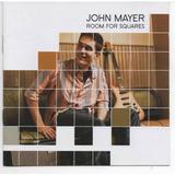Cd   John Mayer   Room For Squares   Lacrado