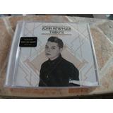 Cd   John Newman Tribute Album De 2013 Lacrado