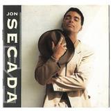 Cd   Jon Secada   Edição De 1992   Just Another Day
