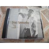 Cd   Jon Secada Heart Soul E A Voice