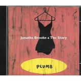 Cd   Jonatha Brooke   The Story   Lacrado