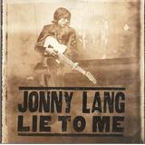 Cd   Jonny Lang   Lie To Me