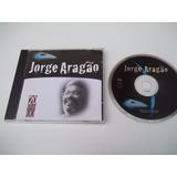 Cd   Jorge Aragão   20 Músicas Do Século Xx
