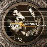 Cd   Jorge E Mateus   Ai Já Era