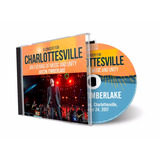 Cd   Justin Timberlake   A Concert For Charlottesville