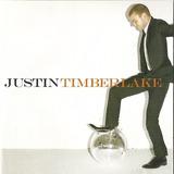 Cd   Justin Timberlake   Futuresex Lovesounds   Perfeito
