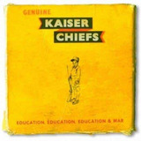 Cd   Kaiser Chiefs     Education   Education   Education & W