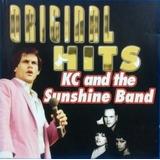 Cd   Kc And The Sinshine Band   Original Hits   Frete Gratis