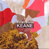 Cd   Keane     Cause And Effect     2019   Digipack
