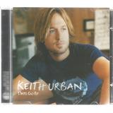 Cd   Keith Urban   Days Go By   Lacrado