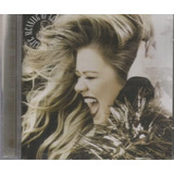 Cd   Kelly Clarkson   Meaning Of Life   Lacrado